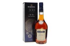 Martell VS Cognac Tricentenaire 70cl