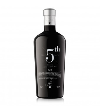 5th Air Gin