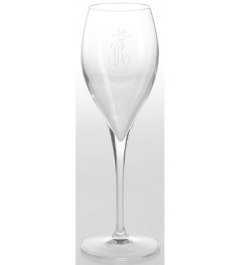 Louis Roederer Crystal Glass- Champagne Louis Roederer