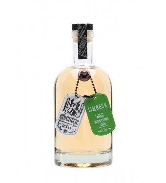 Eccentric Limbeck New Western Gin