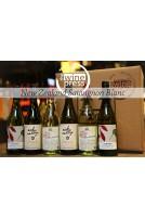 Six Bottle Mixed Case - New Zealand Sauvignon Blanc