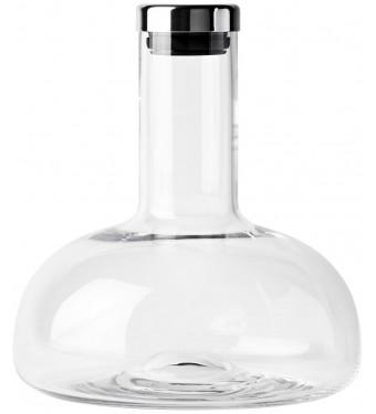 Menu Glass Wine Breather