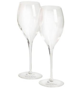 Laurent Perrier Flutes x2 (Two Flutes)