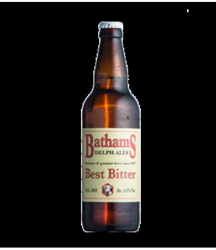 Bathams Beer '1 Bottle Only'