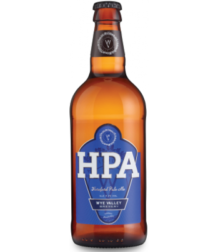 Wye Valley HPA 8 x 500ml