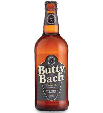 Wye Valley Butty Bach 8 x 500ml