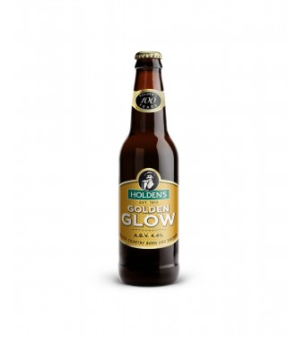 Holden's Golden Glow - By the Case