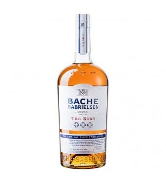 Bache Gabrielsen Cognac Tre Kors