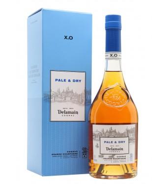Delamain XO Pale & Dry Cognac