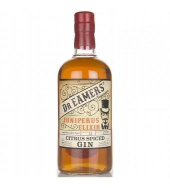 Dr Eamers' Juniperus Elixir Citrus Spiced Gin