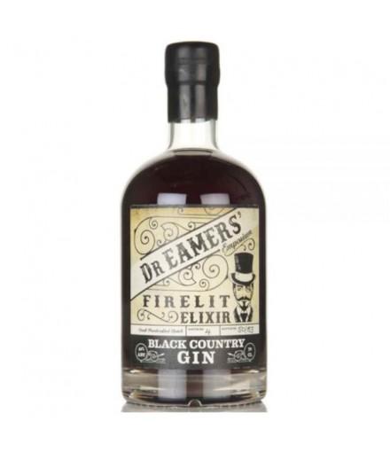 Dr Eamers' Firelit Elixir Black Country Gin