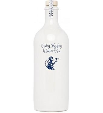 The Gin Kitchen - Gutsy Monkey Winter Gin
