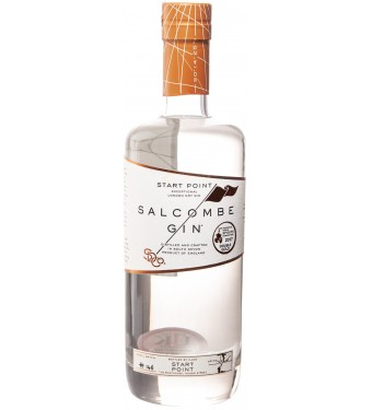 Salcombe Gin - Start Point