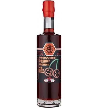 Zymurgorium Cherry On Top Bakewell Gin Liqueur