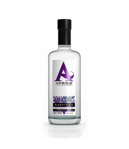Arbikie Kirsty's Gin