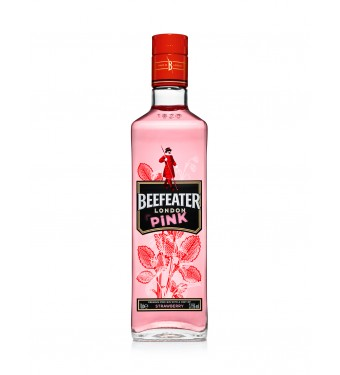 Beefeater London Pink Strawberry Gin
