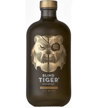 Blind Tiger Gin Imperial Secrets