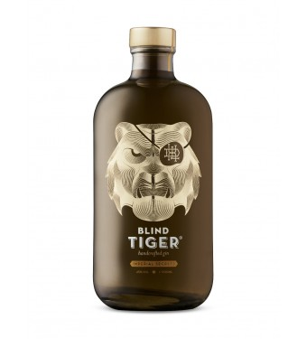 Blind Tiger Gin Imperial Secrets
