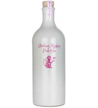 The Gin Kitchen - Blushing Monkey Pink Gin