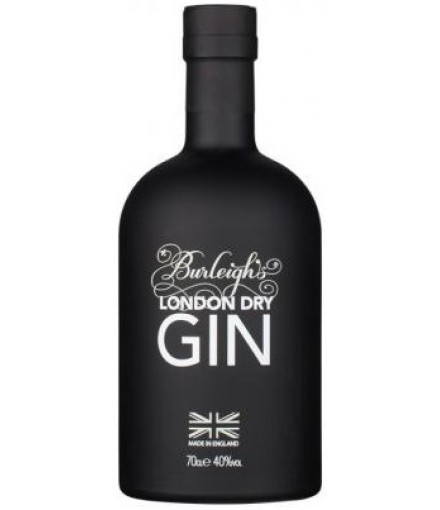 Burleigh's London Dry