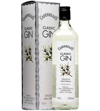 Cadenhead's Classic Gin