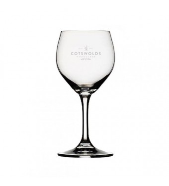Cotswolds Gin Glass
