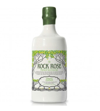 Rock Rose - Spring Edition