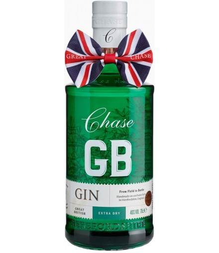 Williams Chase GB Extra Dry Gin