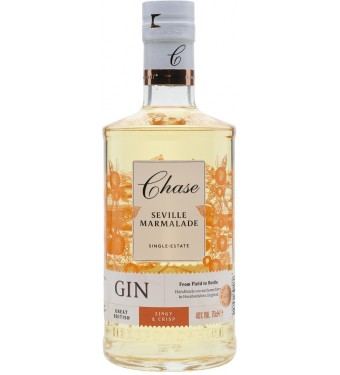 Williams Chase Seville Orange Gin