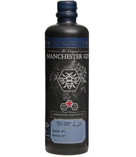 Zymurgorium The Original Manchester Gin 50cl