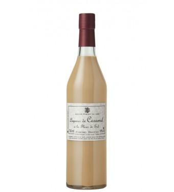 Edmond Briottet Liqueur de Caramel a la Fleur de Sel