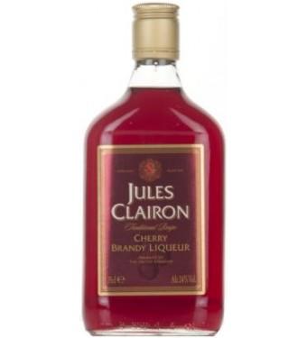 Jules Clairon Cherry Brandy Liqueur