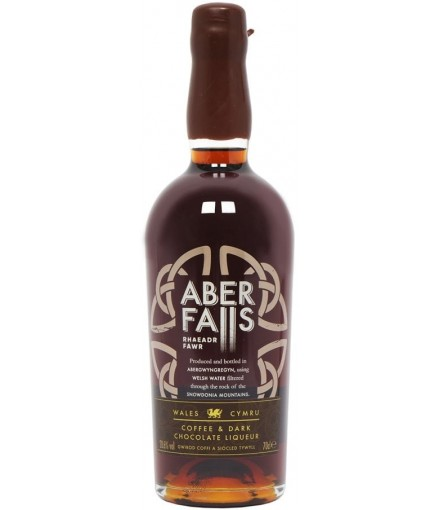 Aber Falls Coffee and Dark Chocolate Liqueur