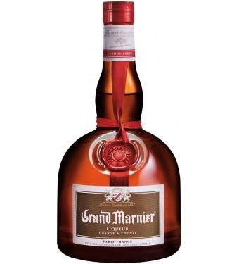 Grand Marnier Orange & Cognac Liqueur