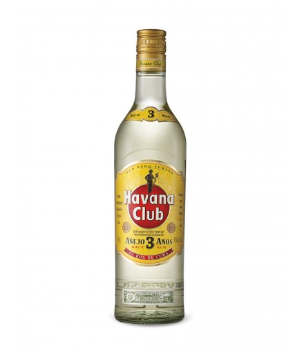 Havana Club Añejo 3 Year Old Rum