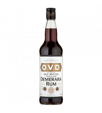 OVD Demerara Rum