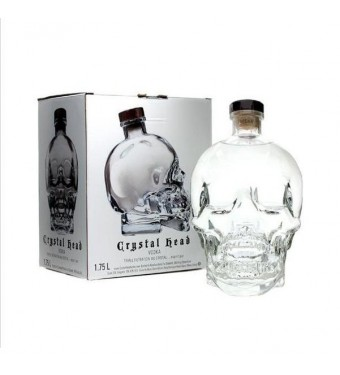 Crystal Head Vodka Magnum 1.5L