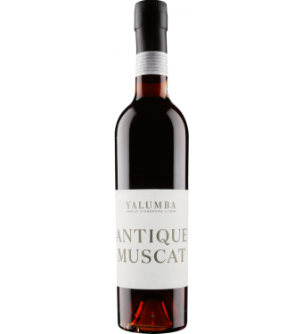 Yalumba Antique Muscat 37.5cl