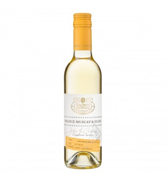 Brown Brothers Explorer Series Orange Muscat & Flora