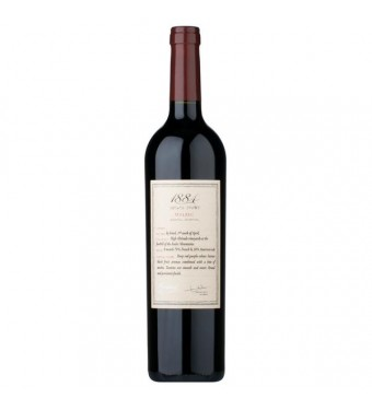 Bodegas Escorihuela Gascon 1884 Estate Grown Malbec