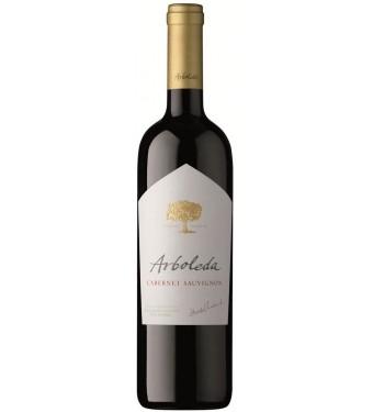 Arboleda Cabernet Sauvignon