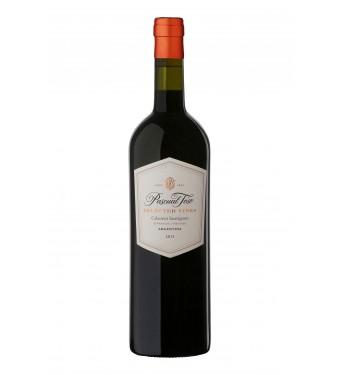 Pascual Toso Selected Vines Cabernet Sauvignon 2013