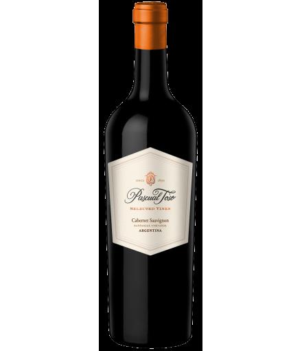 Pascual Toso Selected Vines Cabernet Sauvignon 2015