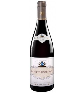 Albert Bichot Gevrey Chambertin Half Bottle 2015