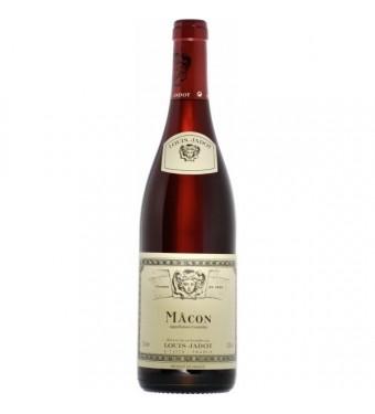Louis Jadot Macon Rouge Burgundy