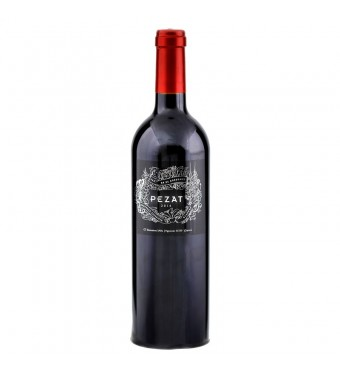PEZAT Bordeaux Red