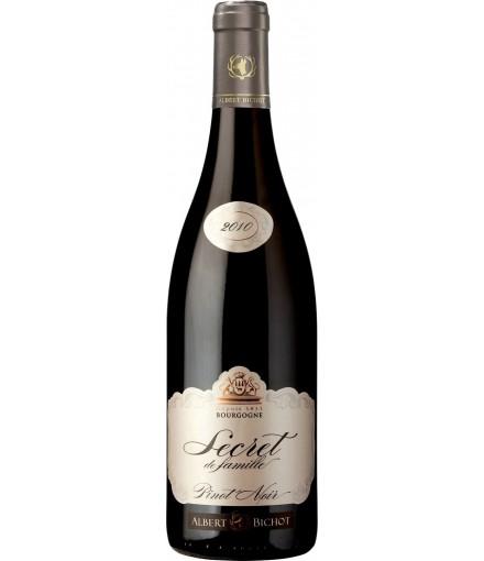 Albert Bichot Bourgogne Pinot Noir Secret de Famille 2015
