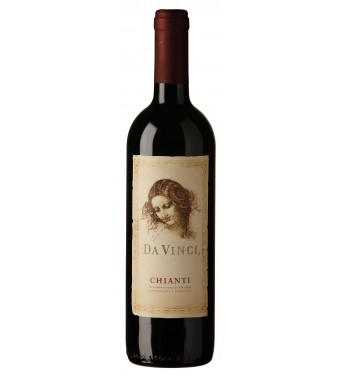 Da Vinci Special Collection Chianti