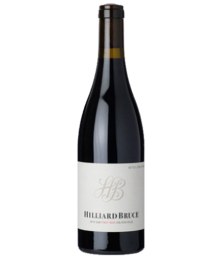 Hilliard Bruce Earth Pinot Noir