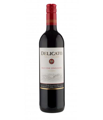 Delicato Family Vineyards Old Vine Zinfandel